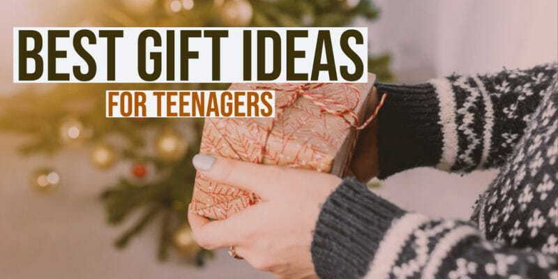Best Gift Ideas For Teenagers This Christmas
