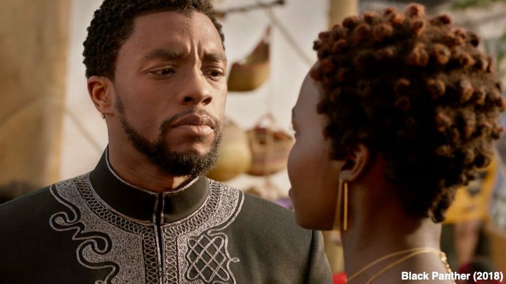 Black Panther 2018 Movie Screencaps - Best Movies of 2018