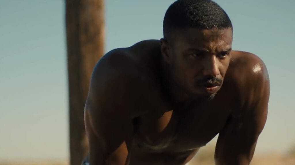 Creed II Movie Screencaps 1