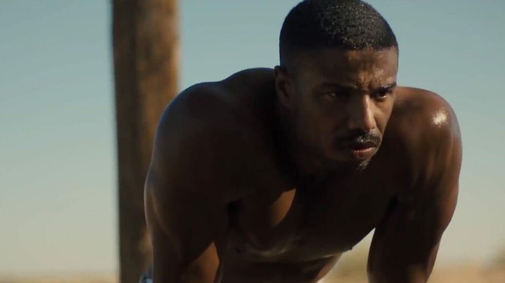 Creed II Movie Screencaps 1