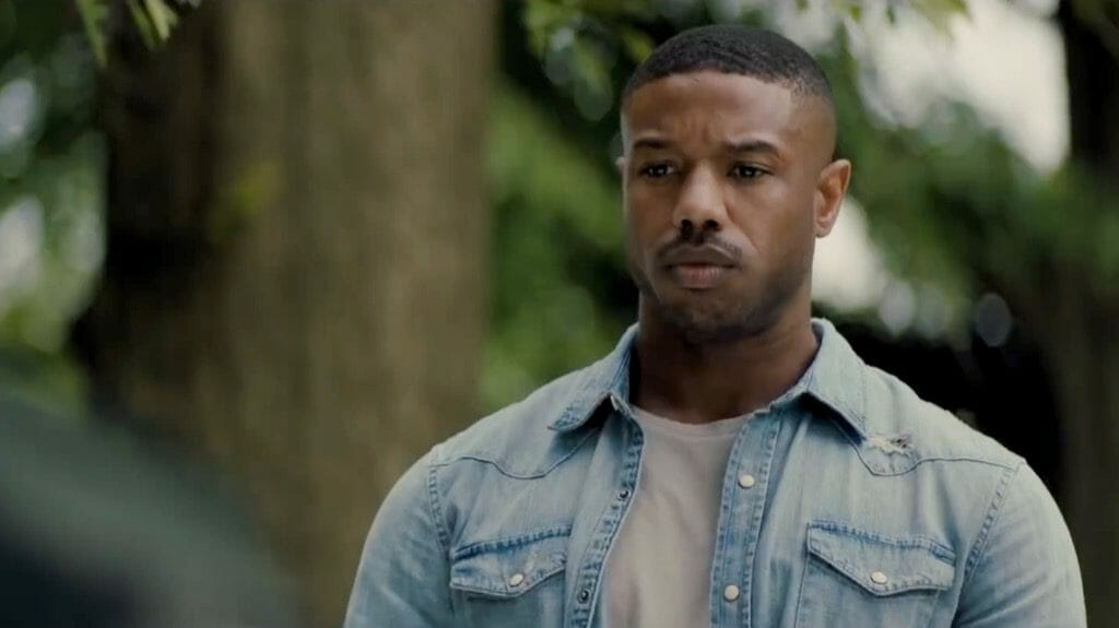 Creed II Movie Screencaps 2