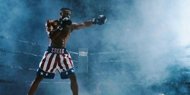 Creed II Movie Screencaps 4