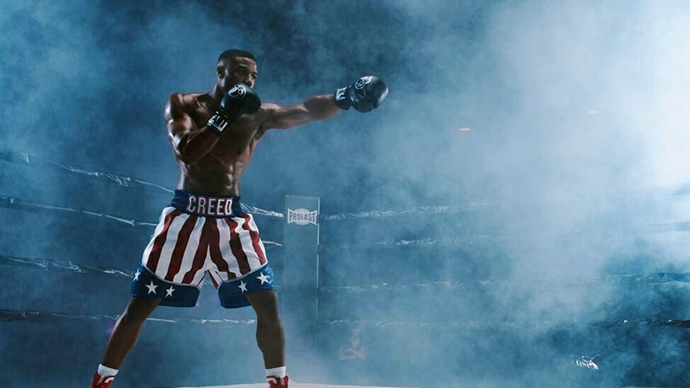 Creed II Movie Screencaps 4