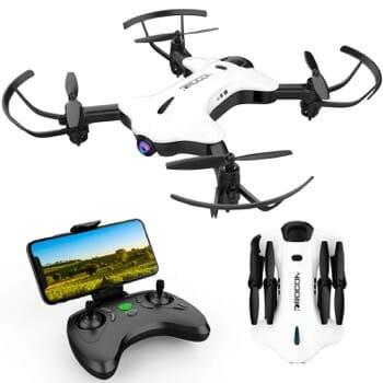 DROCON Ninja Foldable Drone