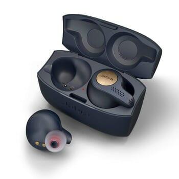 Jabra Elite Active 65t Bluetooth Earbuds For Pixel Series