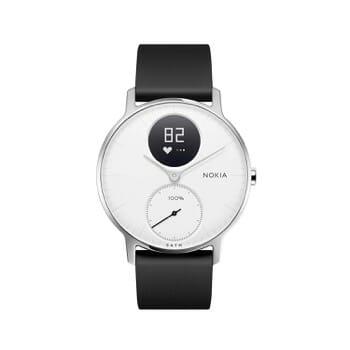 Nokia Steel HR Smartwatch