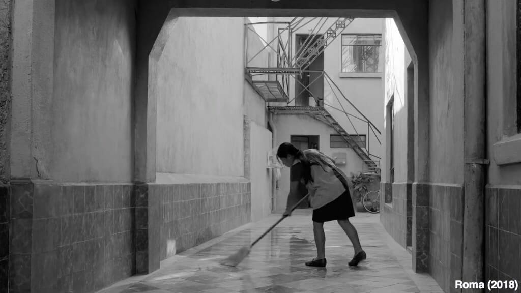 Roma 2018 Movie Screencaps - Best Movies of 2018