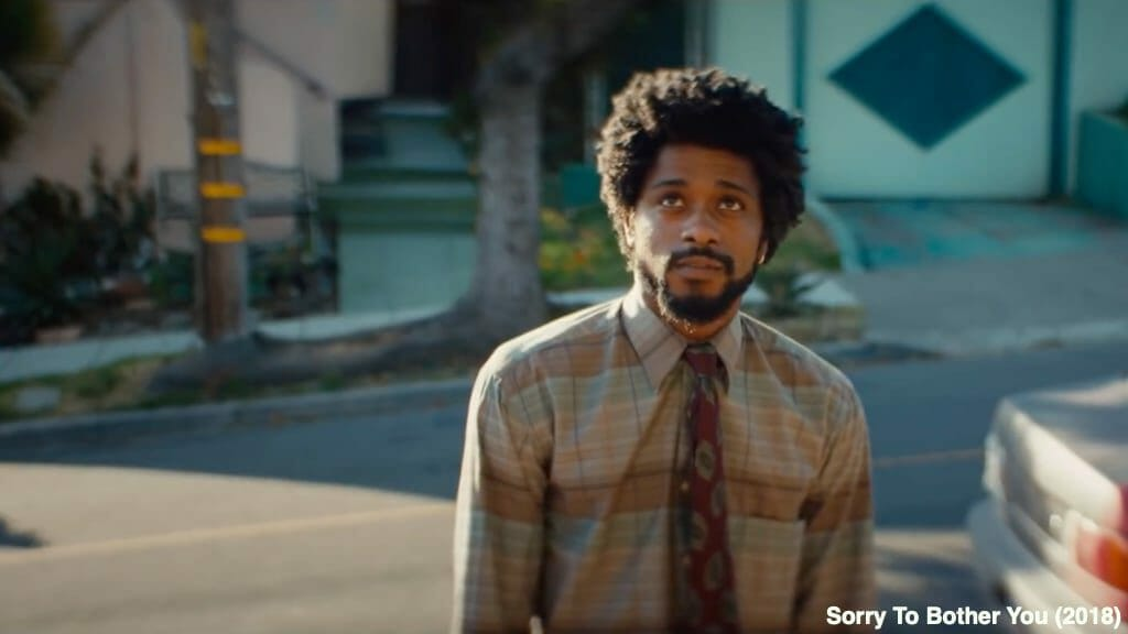 Sorry To Bother You 2018 Movie Screencaps - Best Movies of 2018