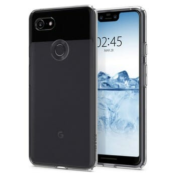 Spigen Liquid Crystal Case For Pixel 3