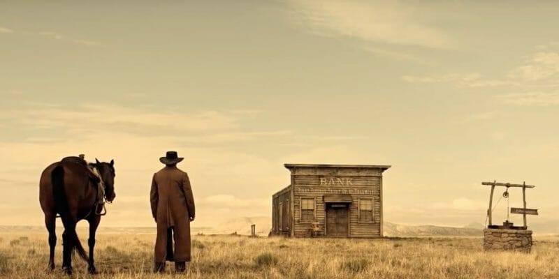 The Ballad Of Buster Scruggs 2018 Movie Screencaps - Best Movies of 2018