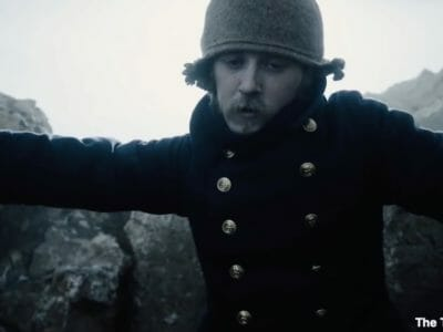 The Terror AMC TV Show 2018 Screencaps