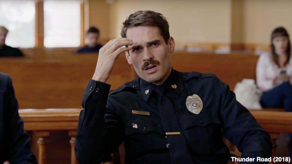 Thunder Road 2018 Movie Screencaps - Best Movies of 2018