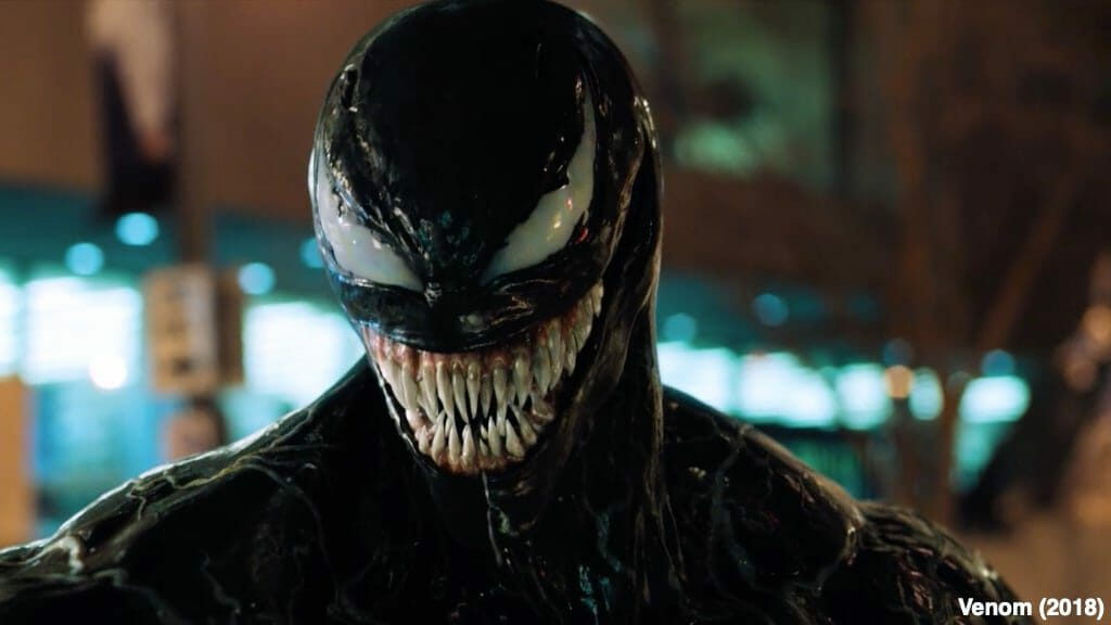 Venom 2018 Movie Screencaps - Best Movies of 2018