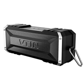 Vtin Waterproof Bluetooth Speaker