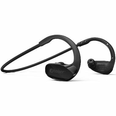 Phaiser BHS 530 Wireless Headphones