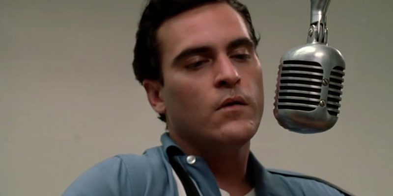 Best Movies About Music - Walk The Line Movie Screencaps