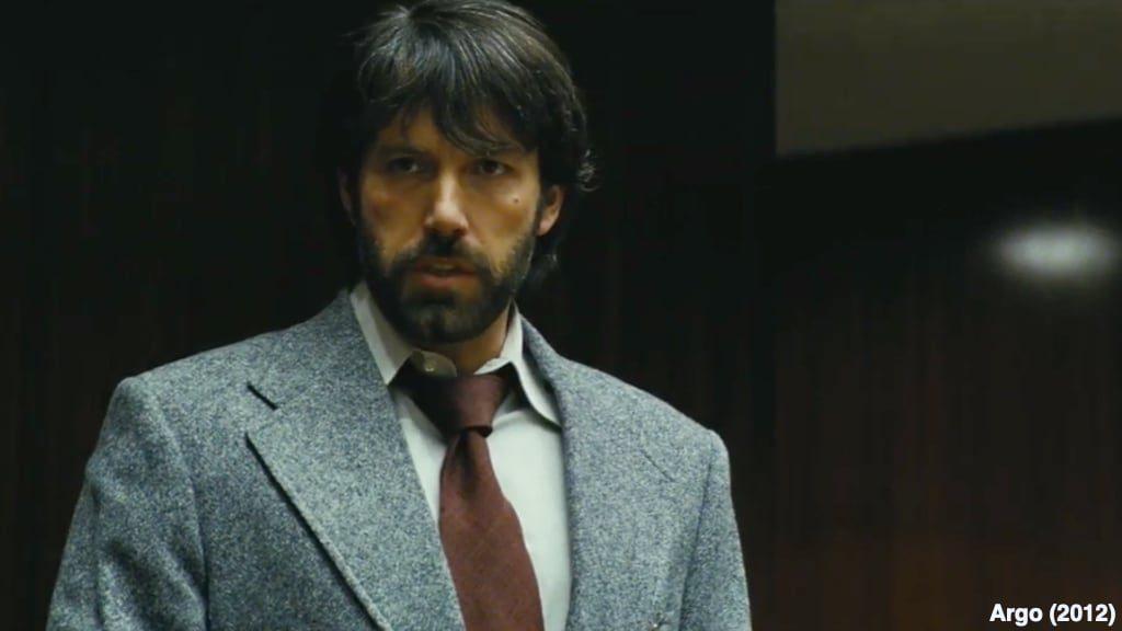 Argo 2013 Oscar Winning Movie