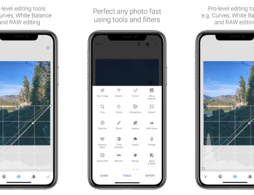 Best Photo Editing App for iOS To Create Perfect Photos
