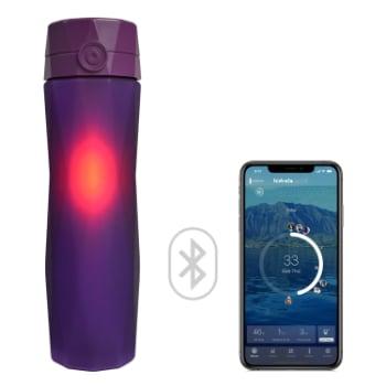 Hidrate Smart 2.0 Spark Water Bottle