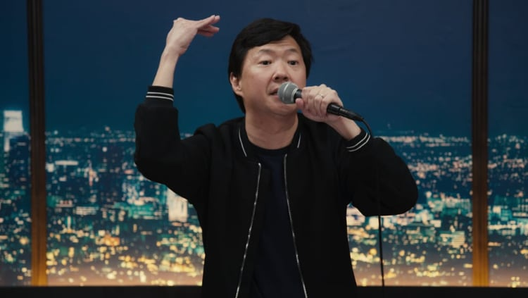 Ken Jeong: You Complete Me