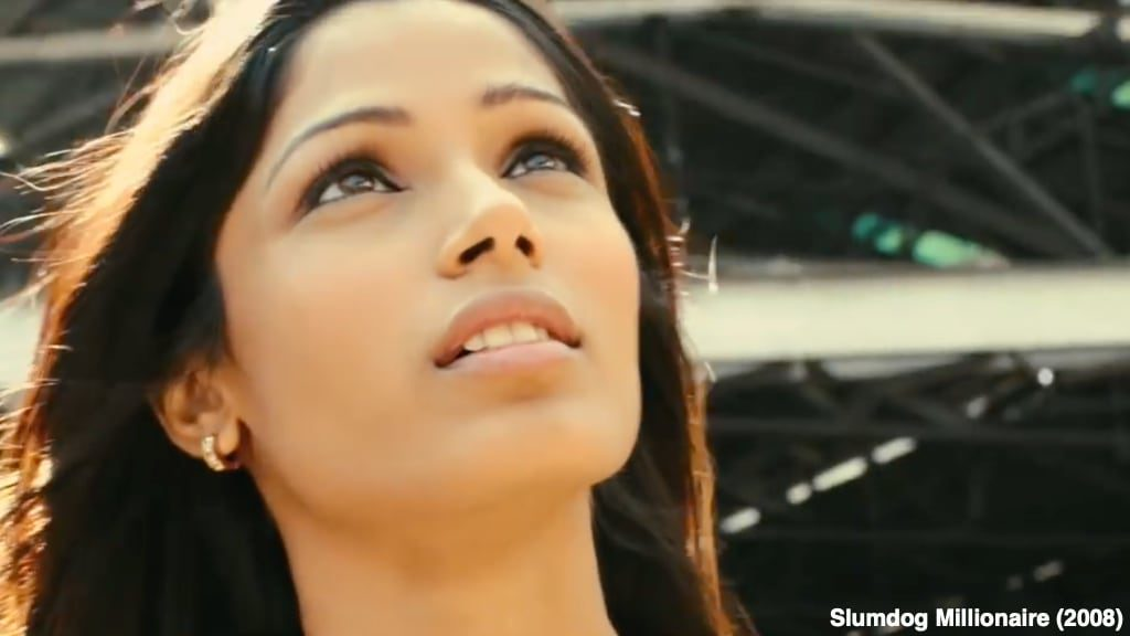 Slumdog Millionaire 2009 Oscar Winning Movie