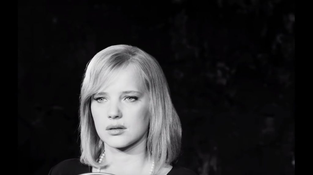 Cold War Movie Screencaps Amazon Prime Video