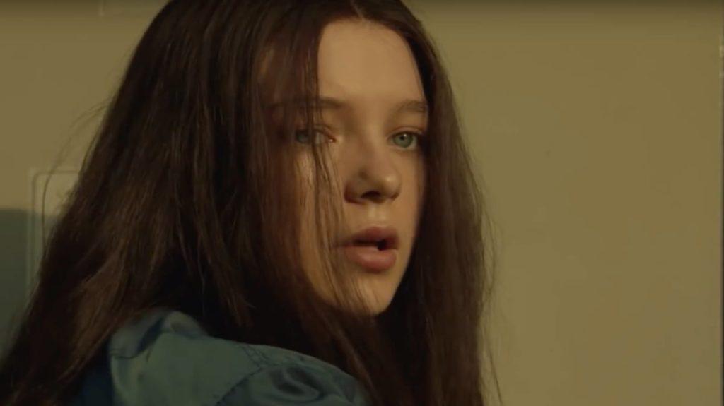 Hanna Movie Screencaps Amazon Prime Video