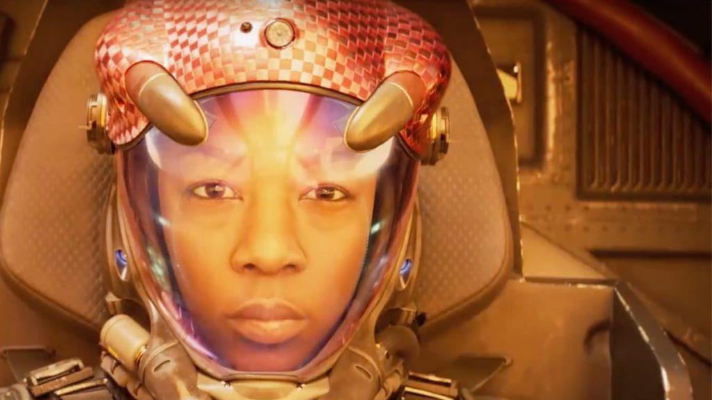 Love Death & Robots TV Show Screencaps Netflix