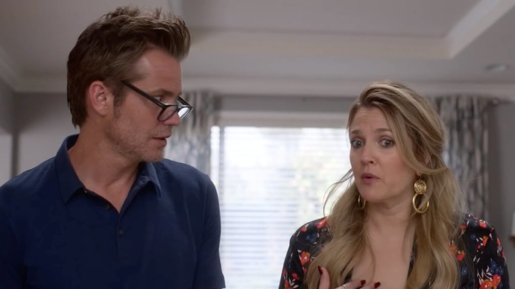 Santa Clarita Diet Season 3 TV Show Screencaps Netflix