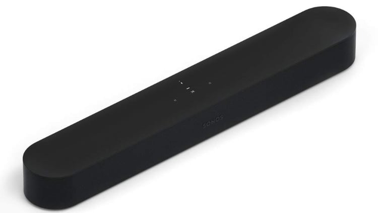 Sonos Beam Airplay Enabled Soundbars