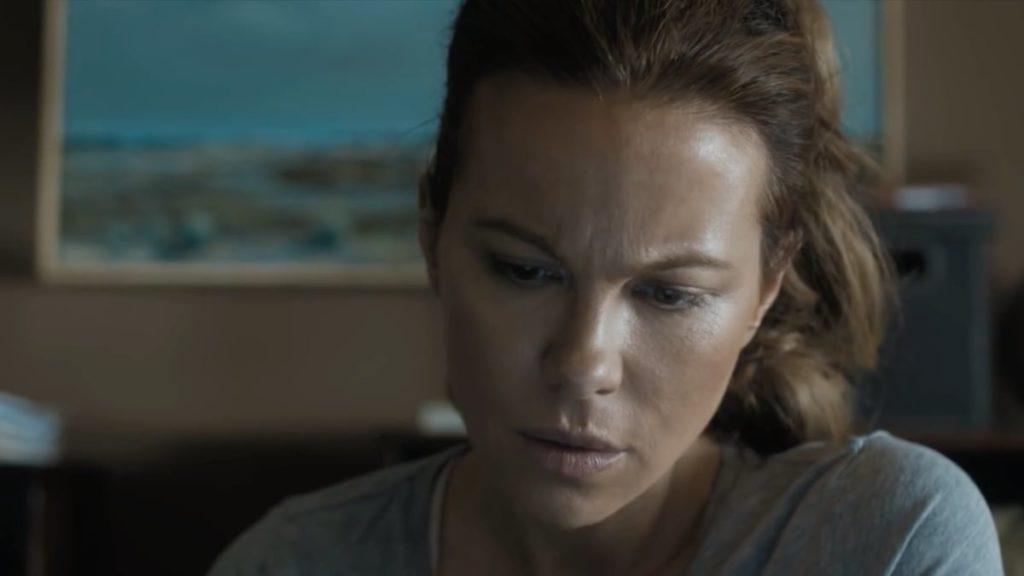 The Widow TV Show Screencaps Amazon Prime Video