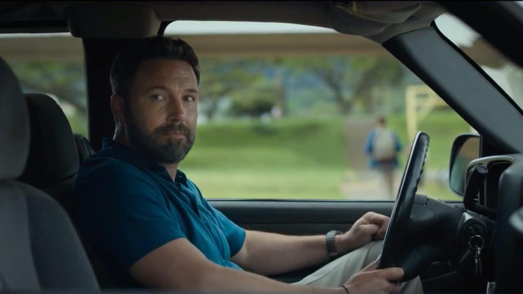 Triple Frontier Movie Screencaps Netflix