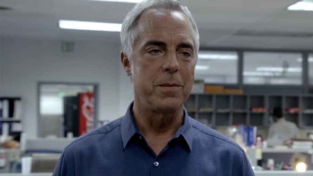 Bosch Season 5 On Amazon Prime Video