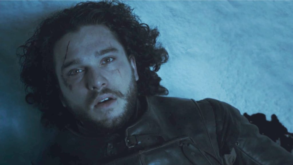 Game Of Thrones Season 5 Screencaps