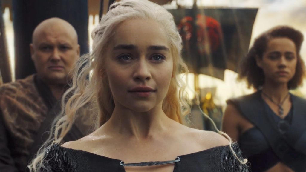 Game Of Thrones Season 6 Screencaps