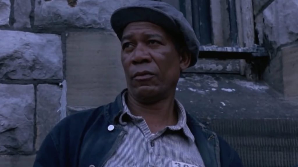 The Shawshank Redemption Movie On Amazon Prime Video