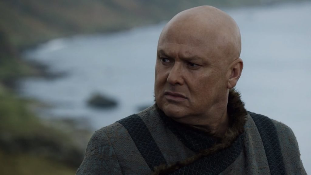 Varys in Game Of Thrones