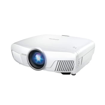 Epson Home Cinema 4010 4K Projector