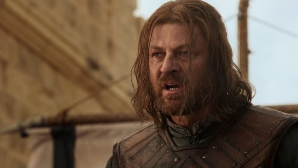 Game Of Thrones Season 1 Episode 9 Screencaps