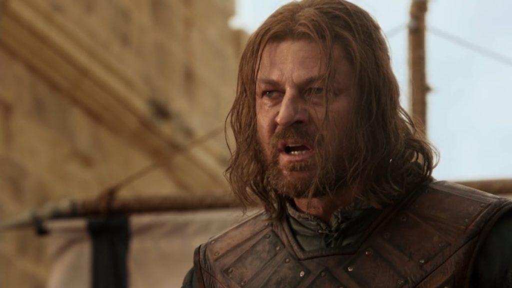 Game Of Thrones Season 1 Episode 9 Screencaps