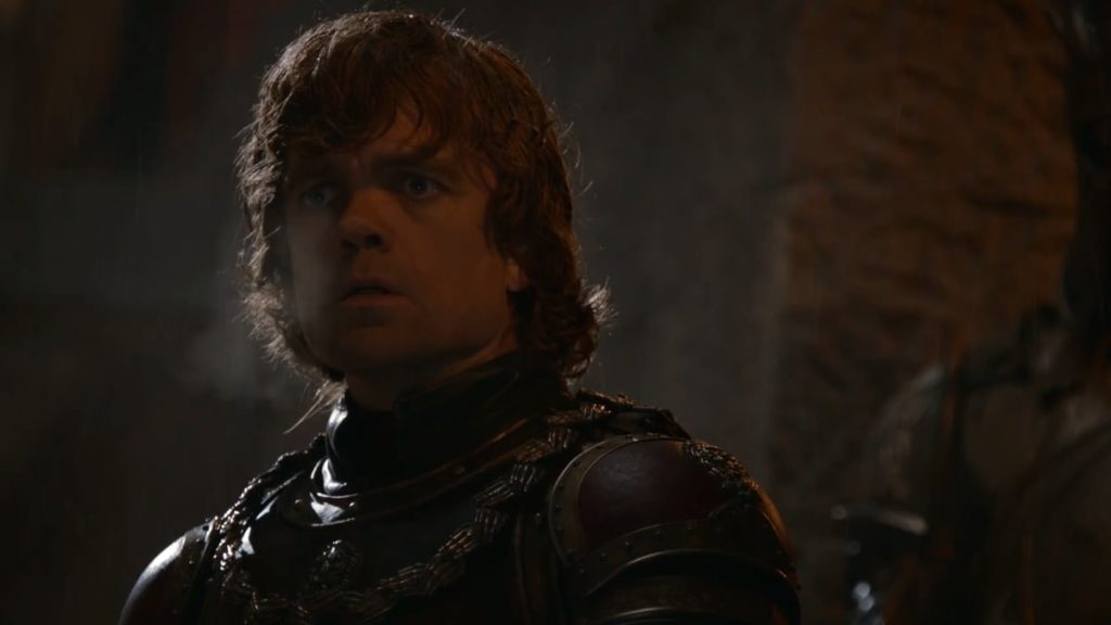 GOT Season 2 Episode 9 Screencaps
