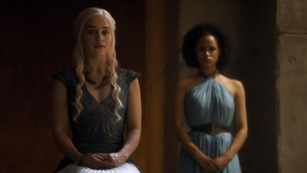 Game Of Thrones Season 4 Episode 8 Screencaps
