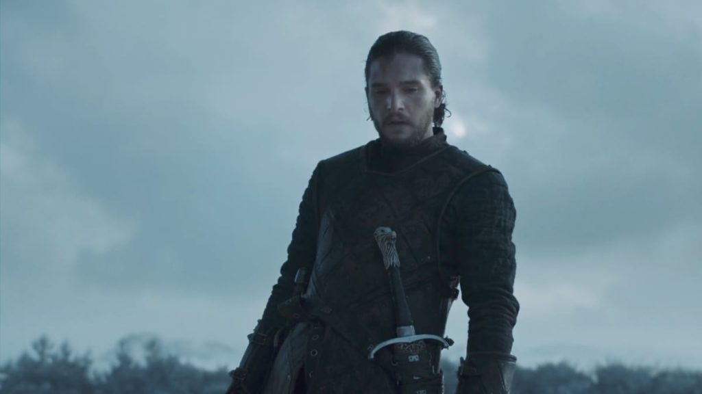 Best Game Of Thrones Episodes S06E09