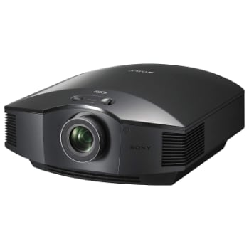 Sony VPL HW45ES 1080P Home Theater Projector