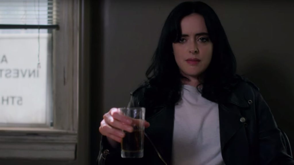 Jessica Jones Season 3 Screencaps 2019