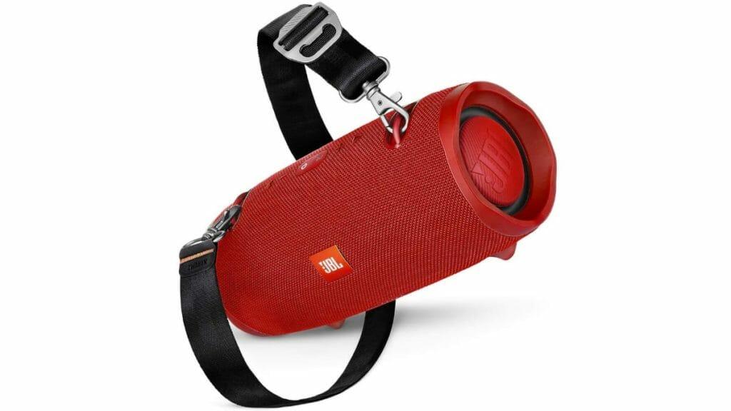 JBM Xtreme 2 Wireless Bluetooth Speakers For Motorola Z4
