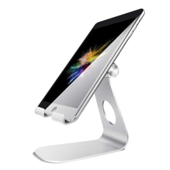 Lamicall Tablet Stand To Use With iPad Air