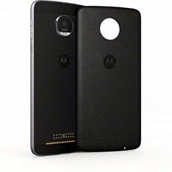 Motorola Style Shell For Z Smartphone Family