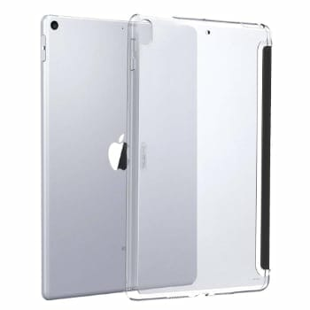 Yippee Hard Shell Back Case For iPad Air