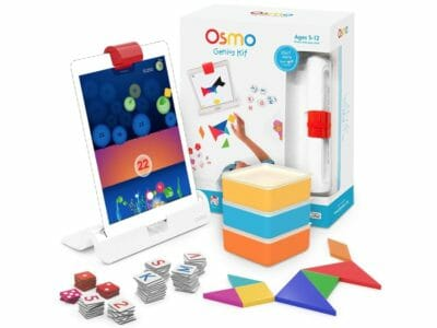 Osmo Genius Kit For Innovation Ideas